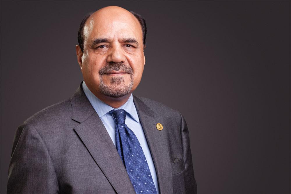 Abdul Abid DL