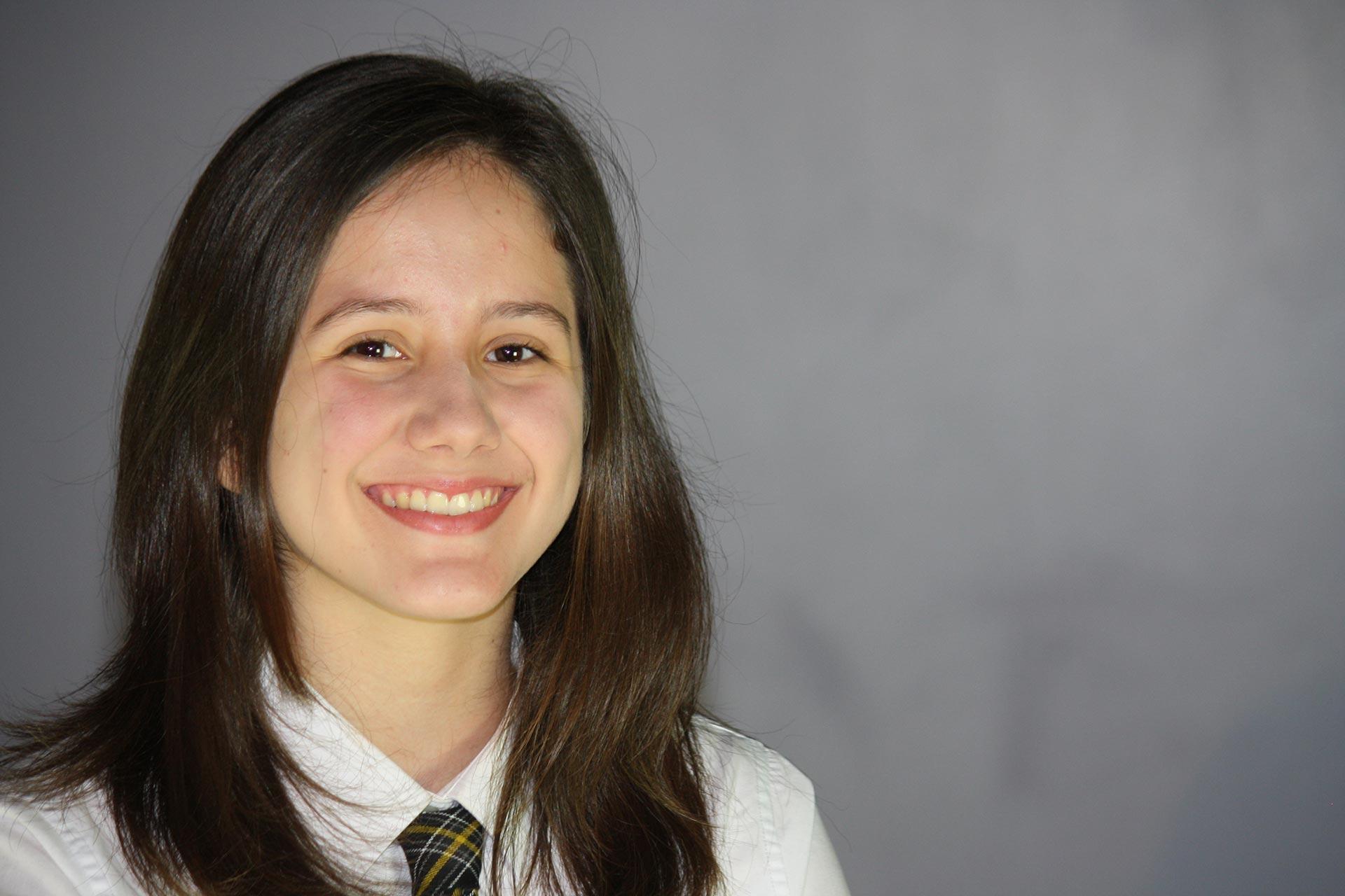 Maria Camila Palomares