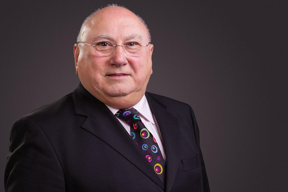 John Mckenzie DL