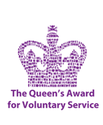 THE LANARKSHIRE BRANCH OF THE SOLDIERS, SAILORS,  AIRMEN AND FAMILIES ASSOCIATION (SSAFA) RECEIVES THE QUEEN'S AWARD FOR VOLUNTARY SERVICE